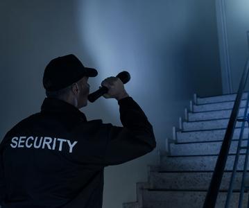 Overnight Guards